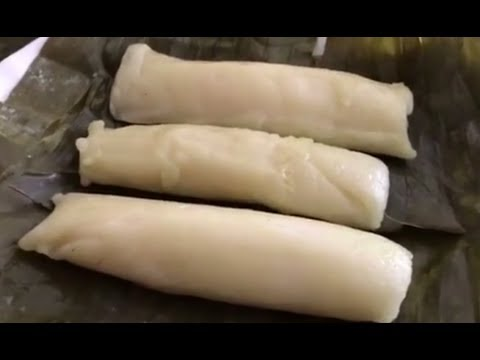 Download 3 Ingredient Suman Malagkit HD Mp4 3GP Video and MP3