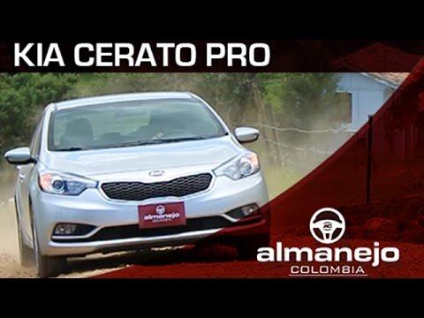 Kia Cerato 2015 - $42.000.000