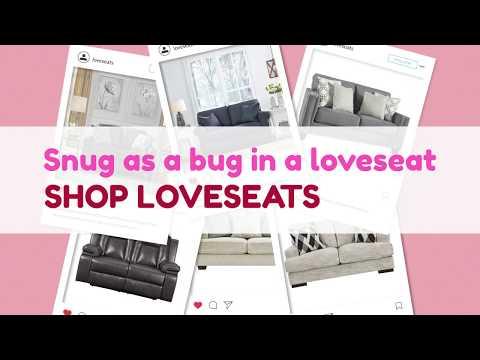 Loveseats - 2019