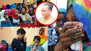 Tumefikiwa na taarifa nyingine mbaya hivi punde kumhusu Mjane mama Janeth Magufuli!