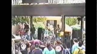 1991 - Rage Against The Machine's Original Full Lenght First Concert