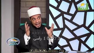 الإعجاز فى ترتيب القرآن الكريم مع فضيلة الدكتور إبراهيم الوزان ومحمد الشاعر