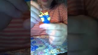 Видео урок по плетению из резинок!