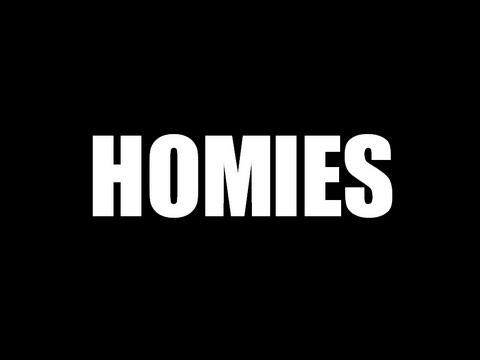 NEW MUSIC 2013! Homies Feat. P. High