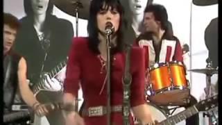 Joan Jett   Do You Wanna Touch Me Ultimix John Hembd Video Edit 2016