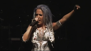 Arch Enemy -  War Eternal Tour Tokyo Sacrifice LIVE (DVD)