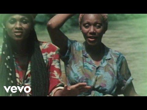 Boney M. - African Moon (Boney M. - Ein Sound geht um die Welt 12.12.1981) (VOD)