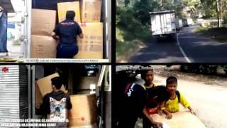 Japan Nice Indonesia Cargo Introduction
