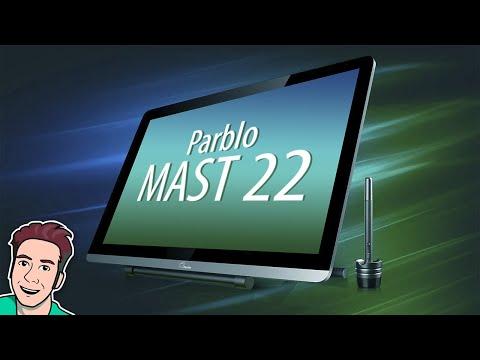 Parblo Mast22