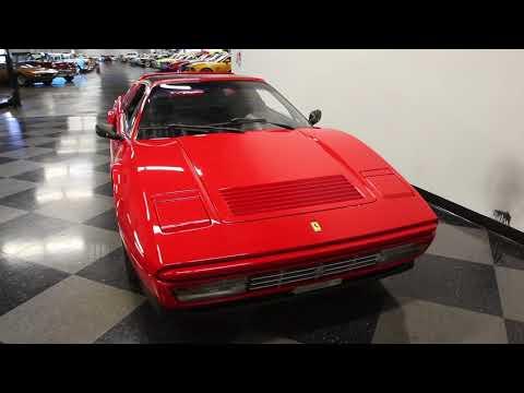 1988 Ferrari 328 GTS for Sale - CC-1057679