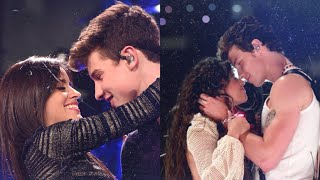 Shawn Mendes and Camila Cabello: Their story
