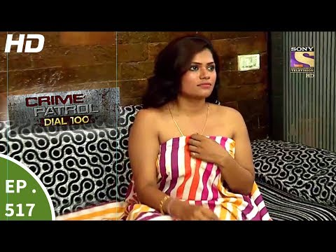 Crime Patrol Dial 100 - क्राइम पेट्रोल - Kandivali Murder Case - Ep 517 - 22nd June, 2017