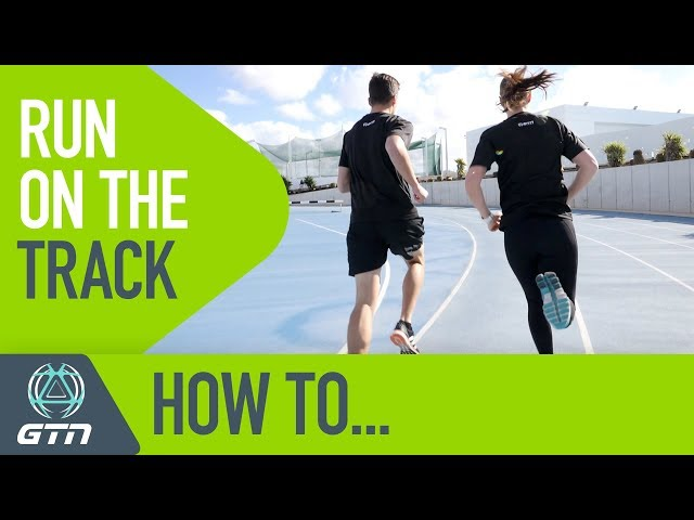 How To Run On The Track Everything You Need Know