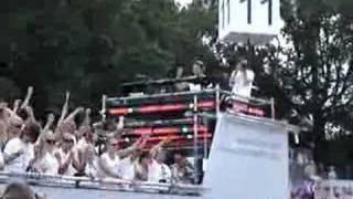DJ Tiësto - Dance 4 Life (Loveparade 2006)