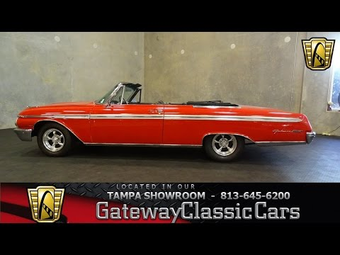 Video of '62 Galaxie - KDSP