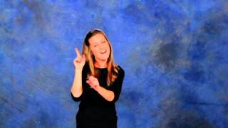 Turn Your Eyes Upon Jesus in ASL & CC by Rock Church Deaf Ministry