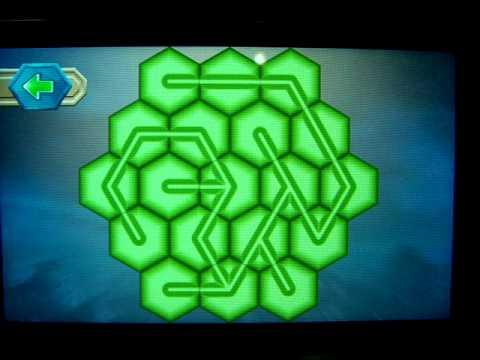 Video of Hexagon