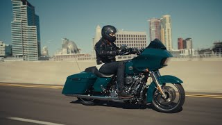 Adrenaline Junkie | Harley-Davidson