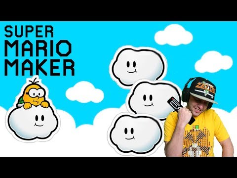 New Tech Blows My Mind! Mario Maker's Second Birthday!