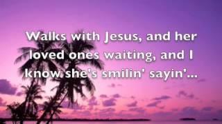 Sissy's Song~ Alan Jackson