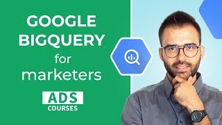 Big Query For Marketers Tutorial - Part 1