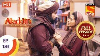 Aladdin - Ep 183 - Full Episode - 29th April, 2019