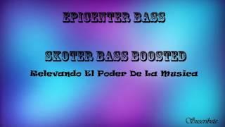 Divine Shake It Up - Epicenter Bass
