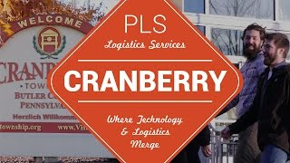 PLS Logistics in Cranberry, PA