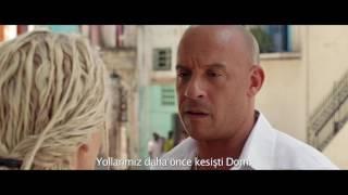 The Fate of the Furious / Hızlı ve Öfkeli 8 Türkçe Altyazılı İkinci Fragman