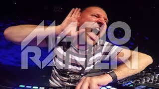 Hey You! 👋 Mario Ranieri Is Loosing His Mind At ECO Festival HTS V @ Cvetličarna Ljubljana 🇸🇮