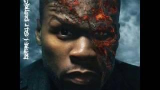 50 Cent - Crime Wave (Before i Self Destruct)