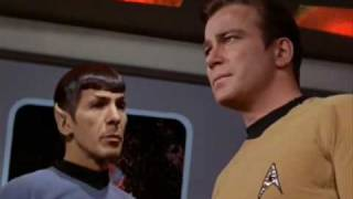 Spock on loyalty