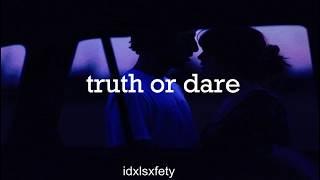 R3hab - Truth Or Dare ft. Little Daylight |español|