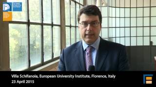 Christos Hadjiemmanuil | London School of Economics