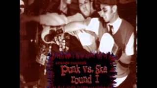 The Ex-Presidents - Slingshot (Punk Vs Ska Round 1)