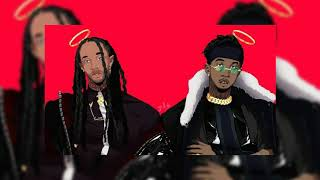 Jeremih Feat Ty Dolla $ign   Goin Thru Some Thangz [MIH TY ALBUM]