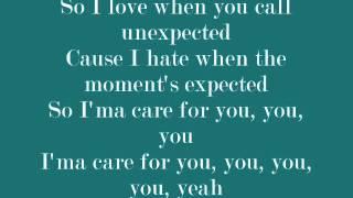 The Weeknd- Earned it Lyrics