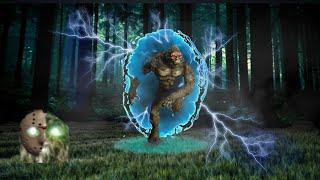 Cryptid Spotlight: Spottsville Monster