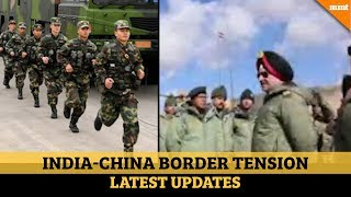 India-China tension: What happened at border meeting of top army officers - Download this Video in MP3, M4A, WEBM, MP4, 3GP