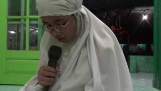 Surat Ar Rum Ayat 20 - 53, Anak Anakpun Ikut Bertadarus Al Qur'an