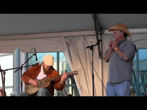 2013 Evansville River Basin Blues & BBQ Festival - Ryan (RJ) Rigdon - Pt. 03