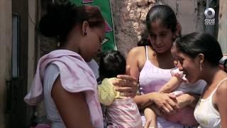México Social - La pobreza en nuestro país