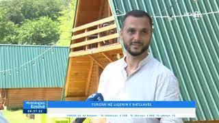 Mirëmëngjesi Kosovë- Kronikë - Turizmi në liqenin e Batllavës 06.07.2020