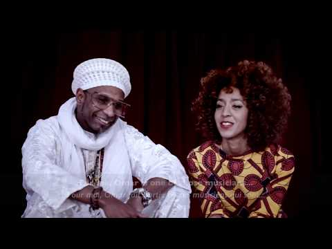Omar Sosa & Yilian Cañizares - Aguas EPK online metal music video by OMAR SOSA