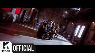 [MV] UP10TION(업텐션) _ Blue Rose (Performance Ver.)