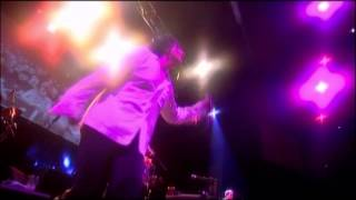 Marillion - Cover My Eyes (Traducción al español)