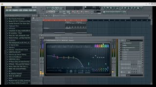 Chicho en el Beat - Tutorial de como crear una base de rap