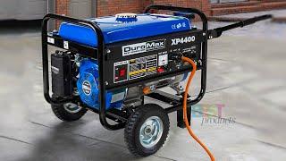 5 Best Portable Generators You Can Buy In 2020