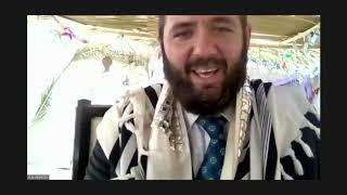 Le Sefer Torah, si central dans la vie juive