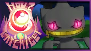 Banette  - (Pokémon) - How & Where to catch/get: Banette in Pokemon X and Y